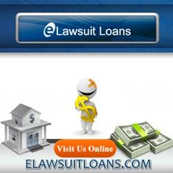 E Lawsuit Loans Legal Funding Company