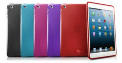 iSkin introduces the solo FX for the iPad mini