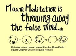 Maum Meditation