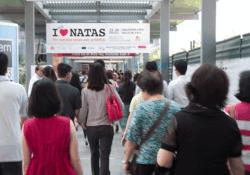 Natas Fair 2013 Feb 22-24