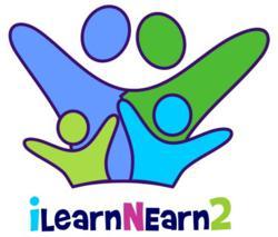 iLearnNEarn2 logo