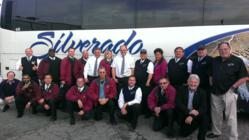 International Tour Management Institute Itmi Trains And Certifies Silverado Stages Motor Coach