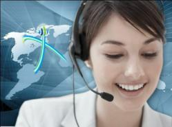 service desk help desk outsourcing call center