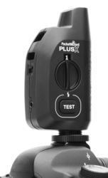 Pocket Wizard Plus X Transceiver