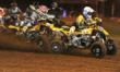 Lazer Star Lights to be Official Lighting Sponsor for Can-Am Factory...