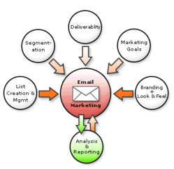email marketing, business, digital, subscribers