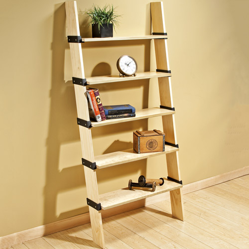 New I Semble Brackets Make Shelf Construction Easy DIY