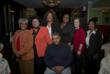 A recent meeting of the Harlem Tourism Board held at Gran Piatto restaurant.