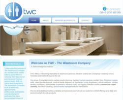 TWC - The Washroom Company