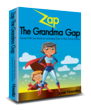family history, family heirlooms, Janet Hovorka, genealogy, scavenger hunt, Zap The Grandma Gap