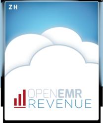 ZH OpenEMR Revenue