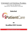 iPatientCare Selected by University Central Florida (UCF) - Regional...