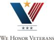 veteran hospice care, veteran benefits, hospice care, We Honor Veterans, Cornerstone Salutes,