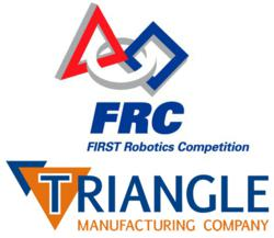 Triangle is proud to support STEM initiatives, including FIRST Robotics. They understand how important science, technology, engineering and math skills are for our future.