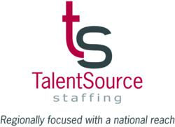 TalentSource Staffing logo