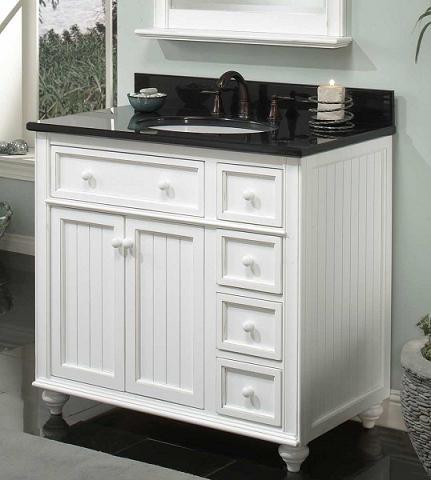 Homethangs Introduces New Customizable Bathroom Vanities From Sagehill Designs