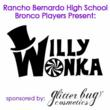 "Glitterbug Cosmetics Sponsoring High School Musical ""Willy..."