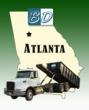 Budget Dumpster, LLC Now Offering More Areas in Atlanta With Open-Top Rentals