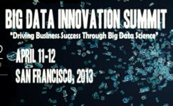 Big Data Innovation