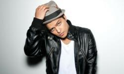 Bruno Mars Tour 2013