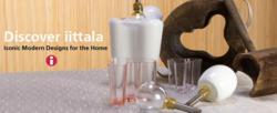 Discover iittala