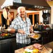Guy Fieri Awards Cutlery License to Lifetime Brands, Inc.