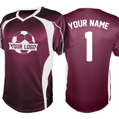 Football Uniform Builder Online