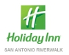 Holiday Inn San Antonio Riverwalk Logo