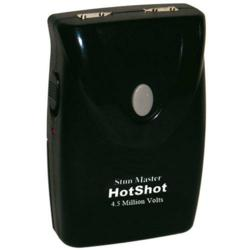 Safety Technologys Hot Shot stun guns are extremely effective, and yet look like an ordinary device like a smartphone or personal media player.