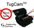 Eliminate Blind Spots and See in Complete Darkness with the TugCam
