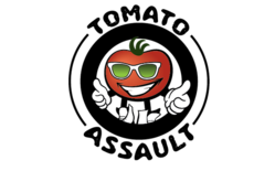 Tomato Assault Logo