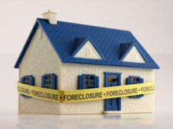 Buying a Foreclosure in Knoxville