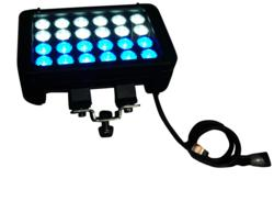 Military Use 24 Volt LED Spotlight