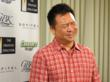 "Rex Lee, Entourage, does ""sad"" for Charades for Good"