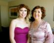 Cancer Survivor and Caregiver Daughter at Oscars 2013