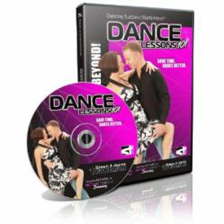 1K copies of Dance Lessons 101 will be given away on 3-15-13