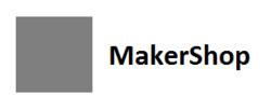 MakerShop.co puts designers first.
