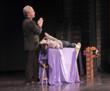 Magician Steffan Soule for educational school assemblies