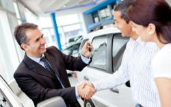 Get Approved for a Car Loan