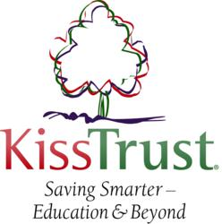 Kiss Trust Logo