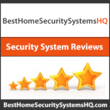 Home Security Systems Reviews for Consumers Released by...