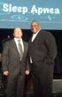 David Gergen and Derek Kennard of Pro Player Health Alliance