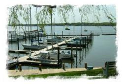 North East River Yacht Club, Chesapeake Bay, Marina, Sailing, Boating