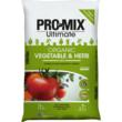 The PRO-MIX Organic Vegetable and Herb Mix will be sought after by gardeners this spring.