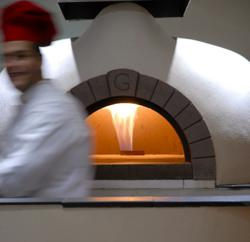 British Wood Fired Ovens Spread Like Wild Fire Across The