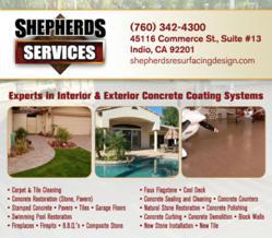 Shepherd's Services