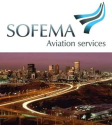 Sofema Aviation Services in South Africa