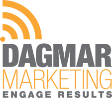 Digital Marketing Agency Logo