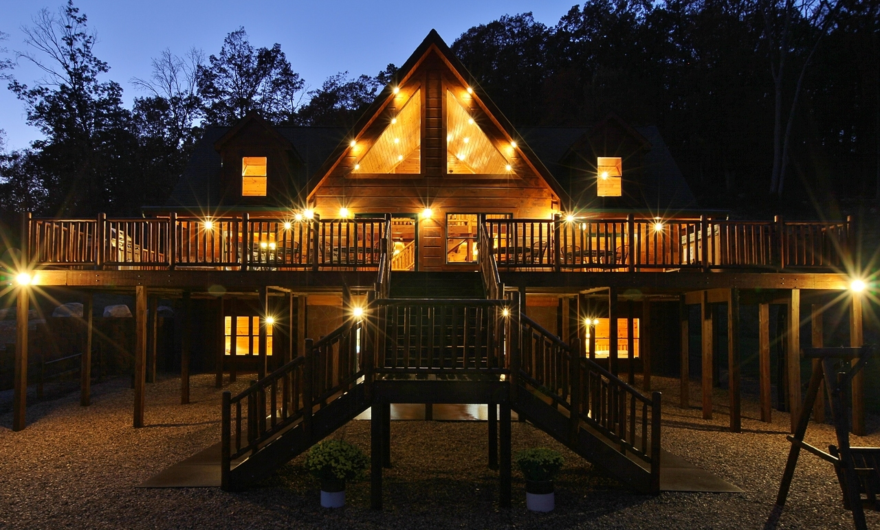 Mountain Cabin Rental Company Continues To Expand In