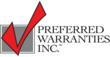 Preferred Warranties logo